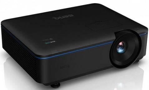 BenQ LU951. Преимущества лазерного проектора.