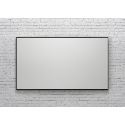 "Экран Lumien Cinema Thin Bezel 116x205 см (раб. область 114х203 см) (92"") Matte White, [LCTB-100102]"