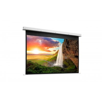 "Экран Projecta Descender Electrol 139x240см (104"") Matte White с эл/приводом 16:9 [10100802]"