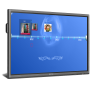 Интерактивные панели и дисплеи
