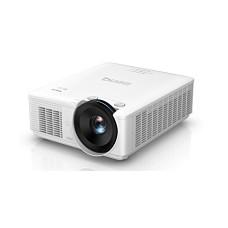 BenQ LU785 лазерный проектор